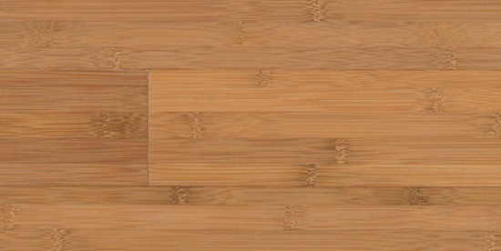 Hardwood bamboo sample